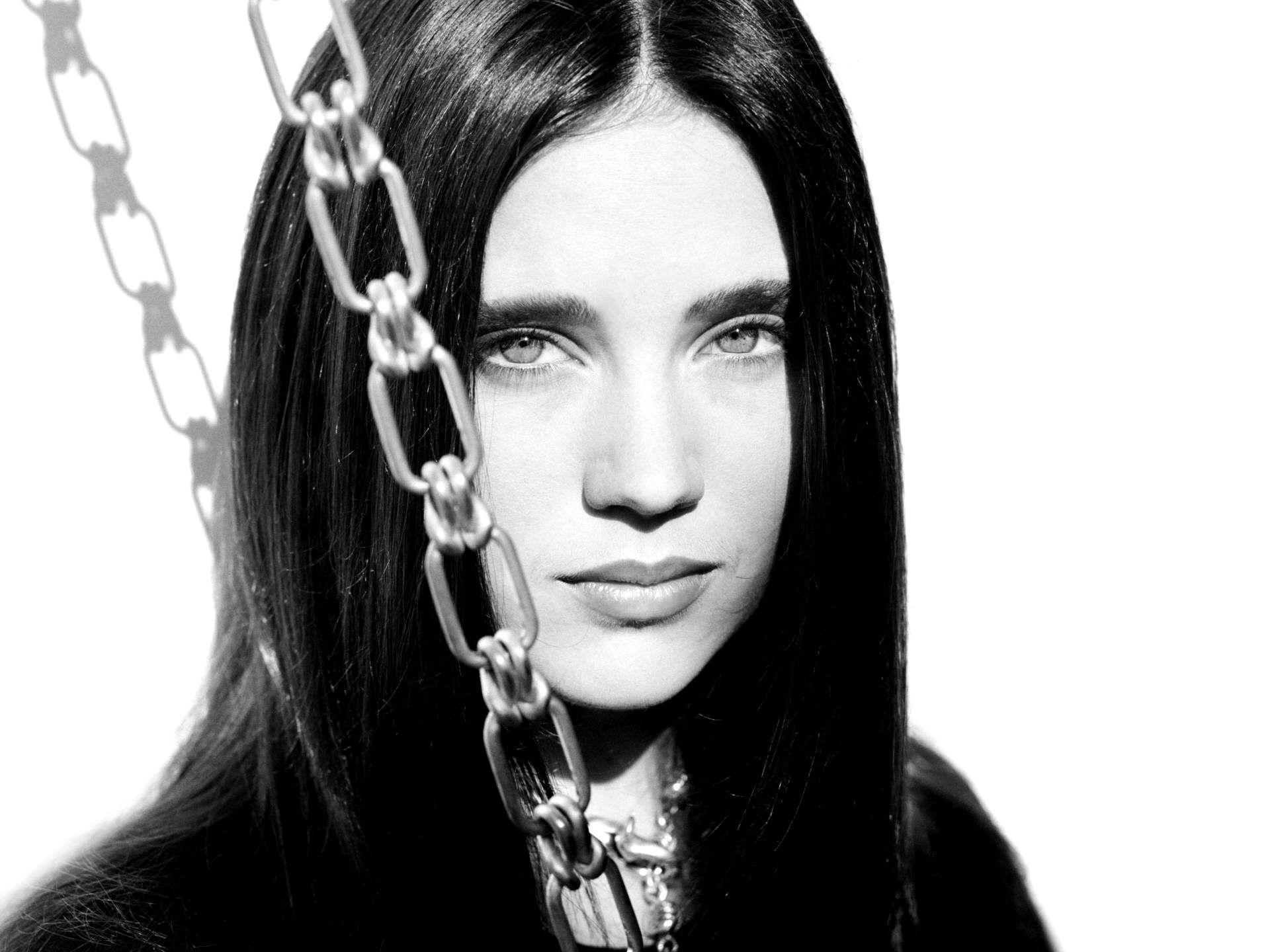 Jennifer Connelly Wall...