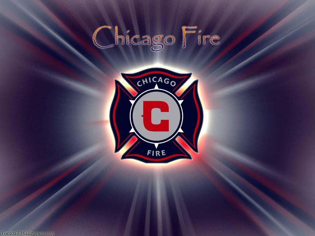 Chicago Fire Soccer Club Wallpapers Wallpaper Cave
