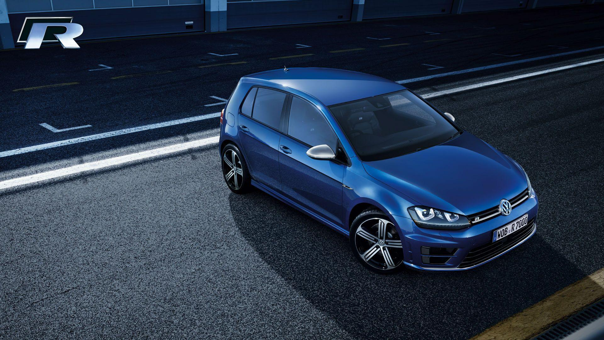 VW Golf R Wallpaper - WallpaperSafari