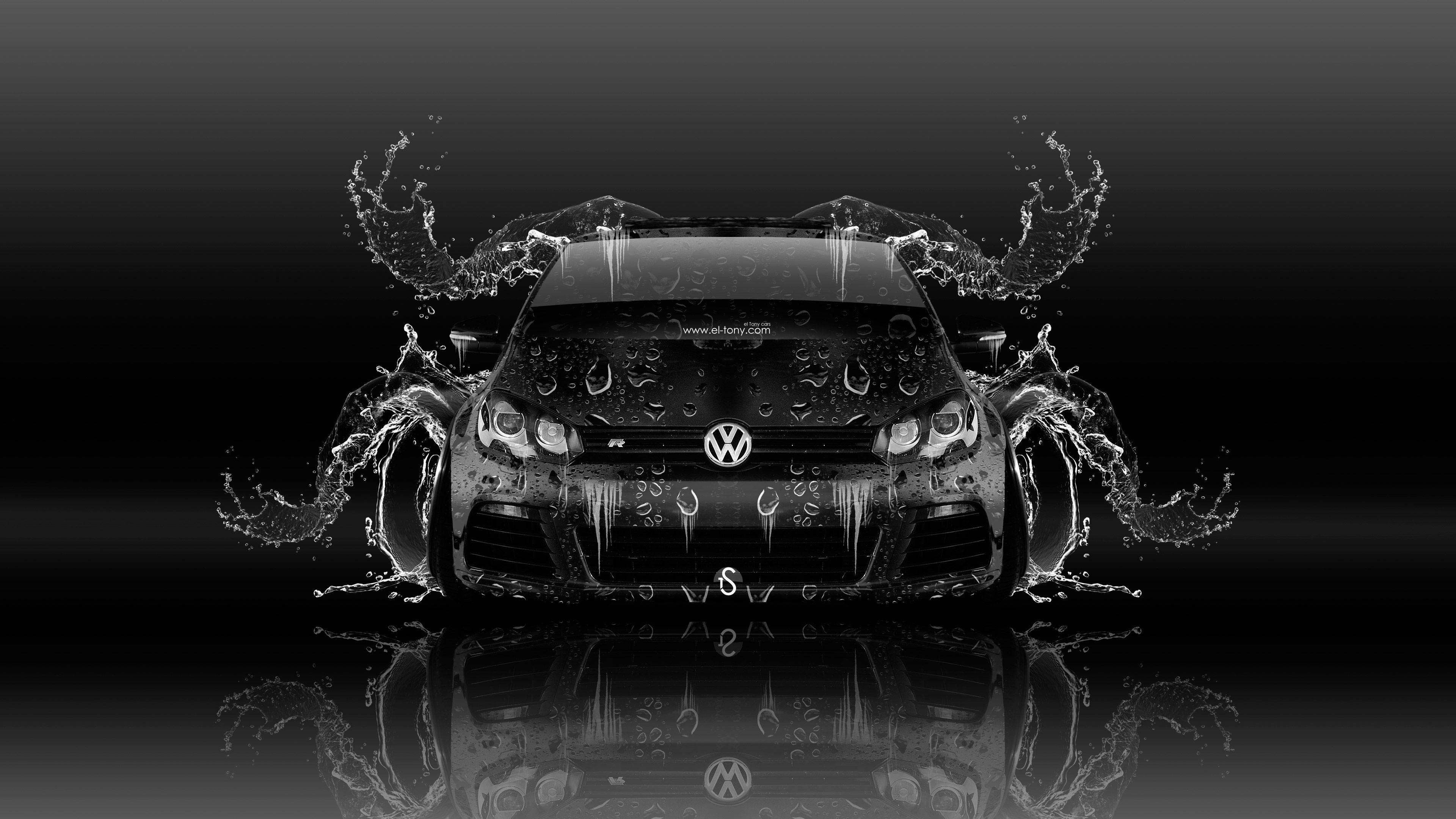 Volkswagen Golf R Wallpapers - Wallpaper Cave