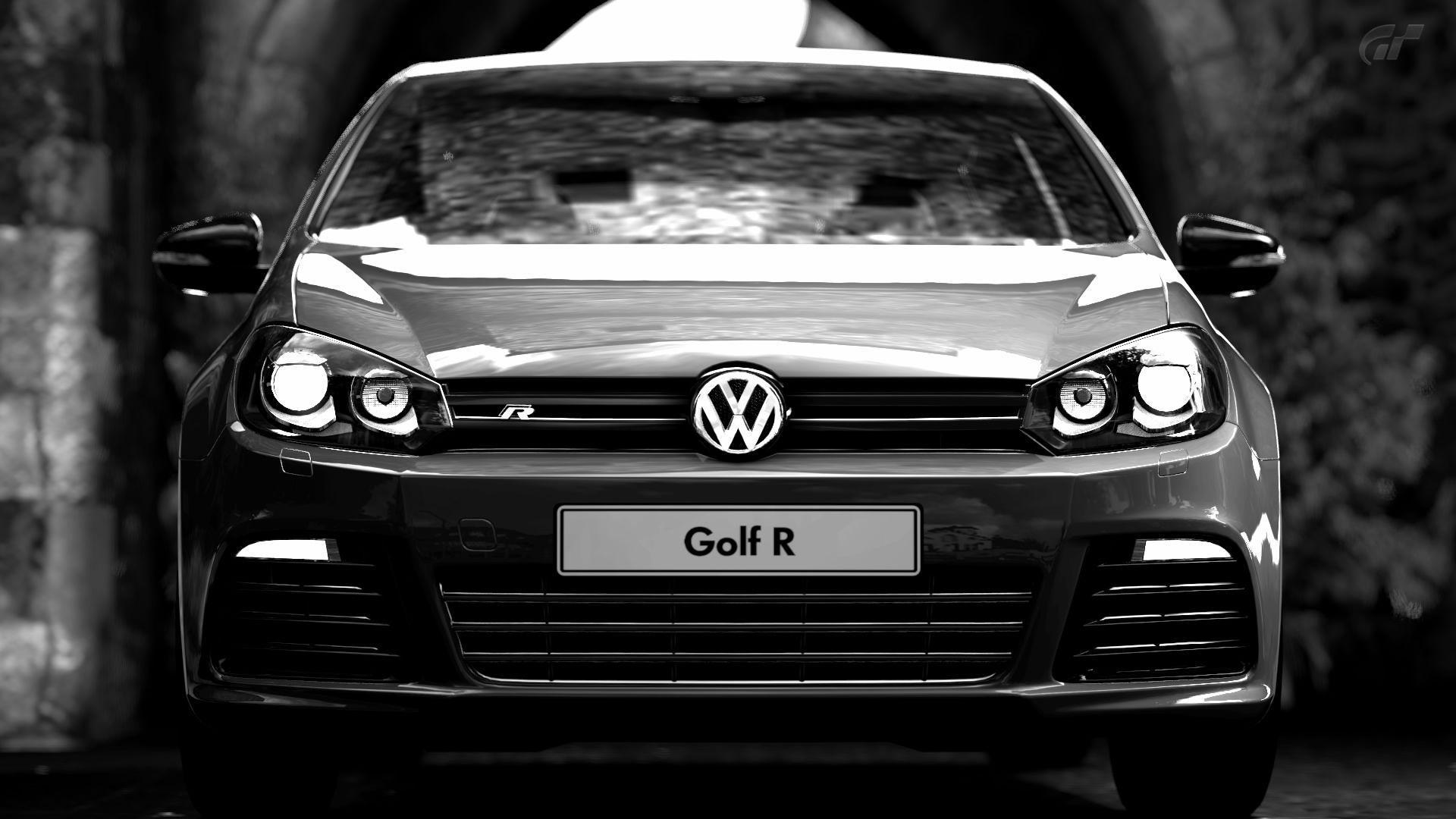 volkswagen golf r wallpapers wallpaper cave. Black Bedroom Furniture Sets. Home Design Ideas
