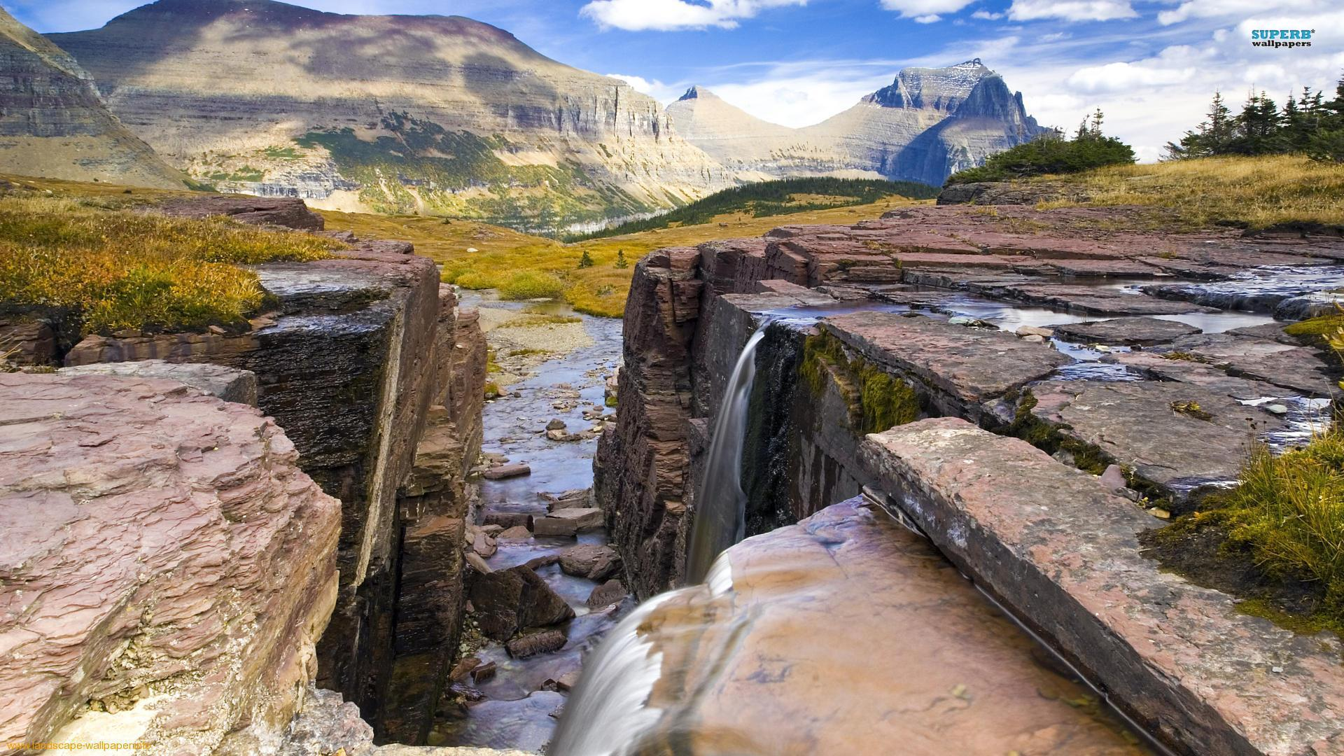 Glacier National Park Wallpapers High Quality | Download Free