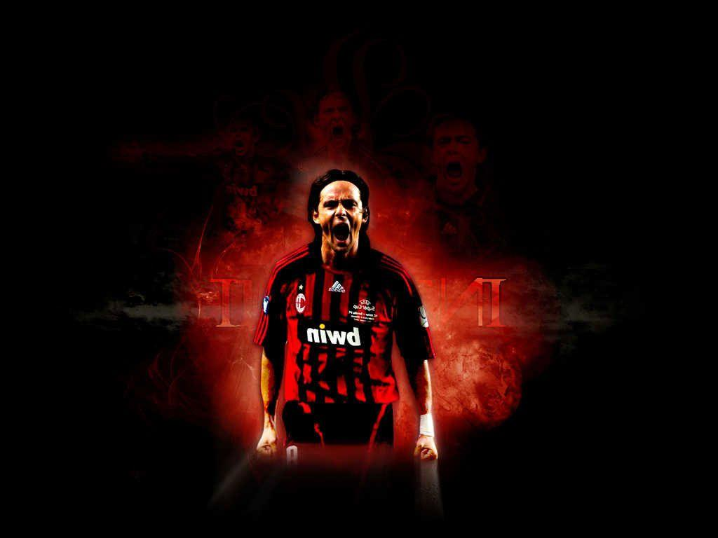 Filippo Inzaghi Wallpaper – Wallpapers Boxs