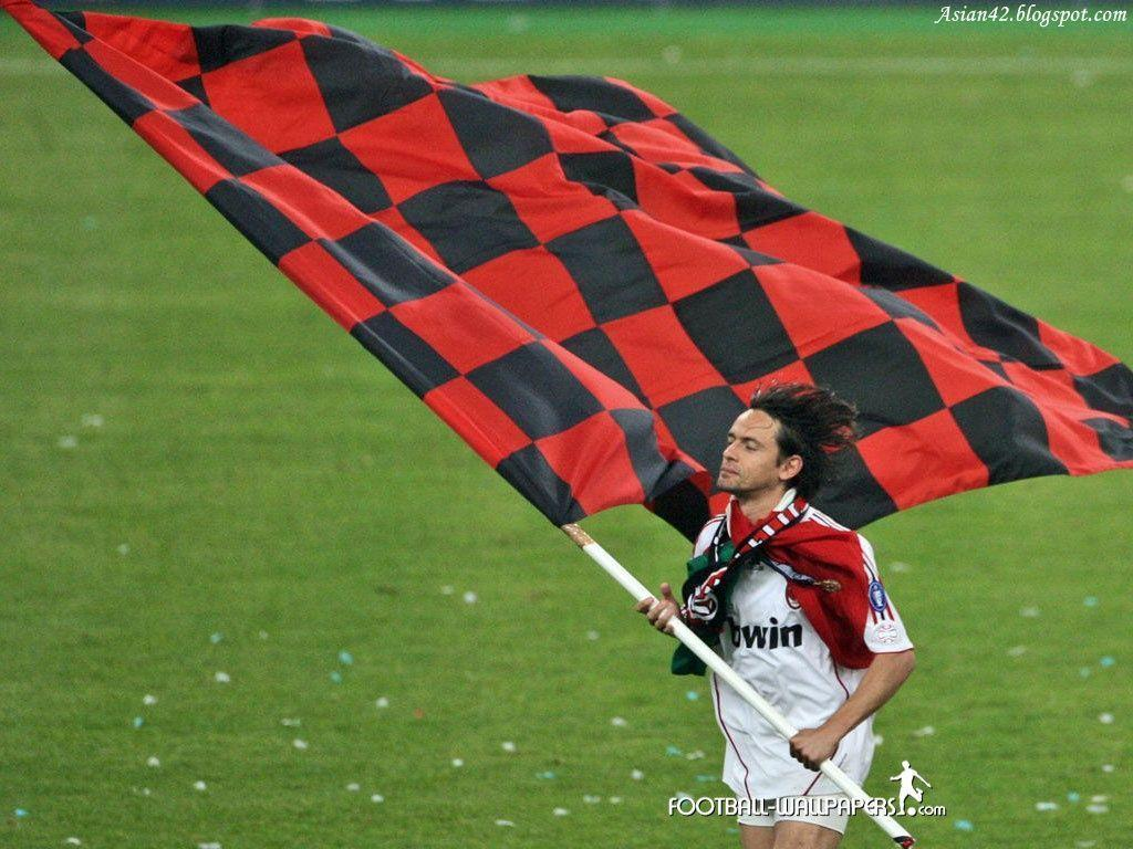 Filippo Inzaghi Football Player photos ~ Sports Wallpapers Cricket ...