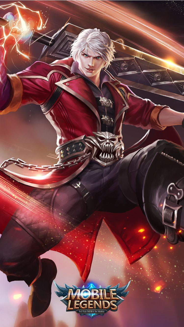 Exceptional 43 New Awesome Mobile Legends WallPapers | Mobile Legends