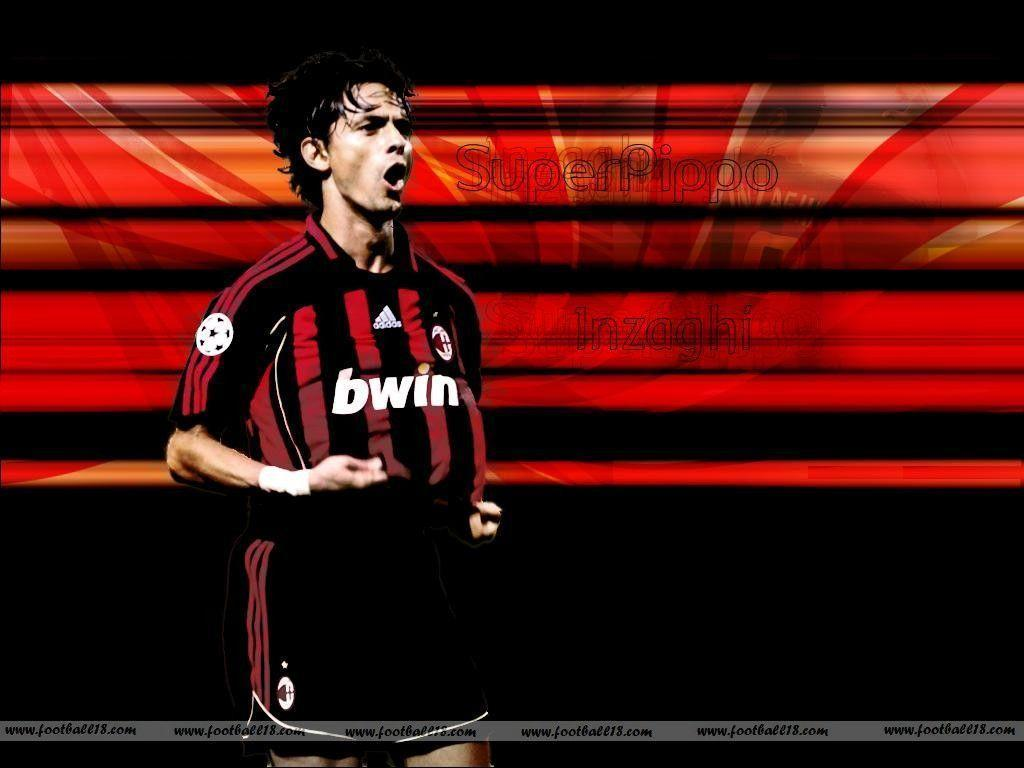 Super Pippo inzaghi-wallpaper gallery