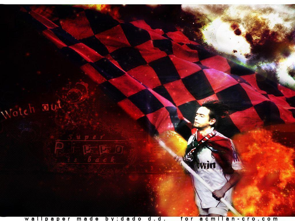 The Red & Black Forums - Filippo Inzaghi Thread