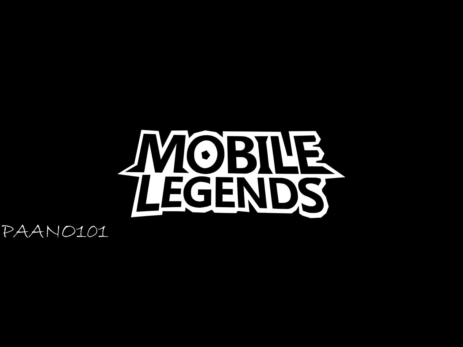 Mobile Legends Bang Bang Wallpapers Wallpaper Cave
