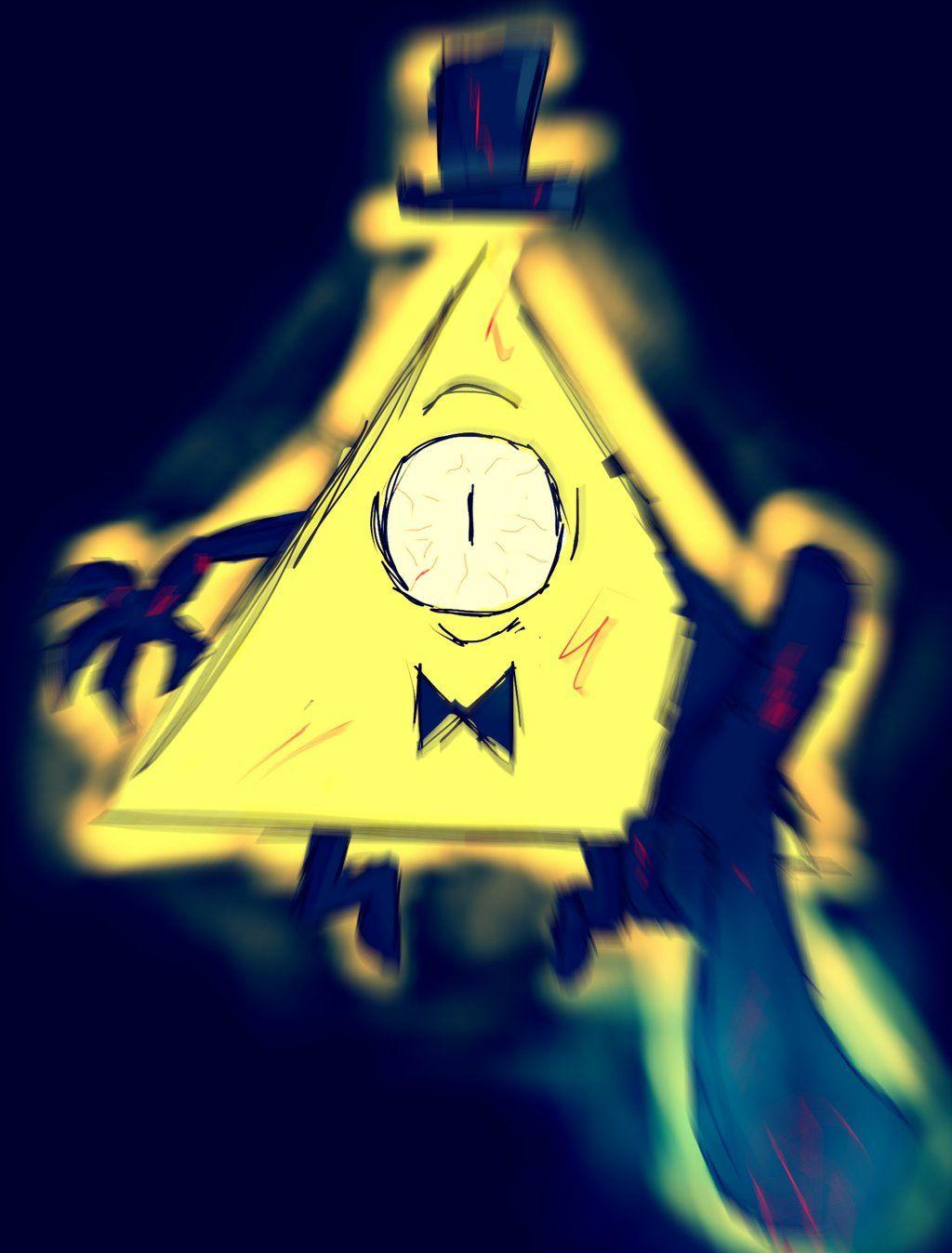 Bill Cipher Wallpaper