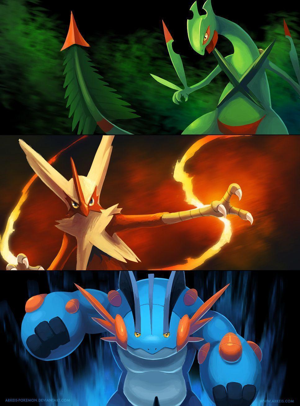Mega blaziken wallpapers wallpaper cave - Pokemon mega evolution blaziken ...