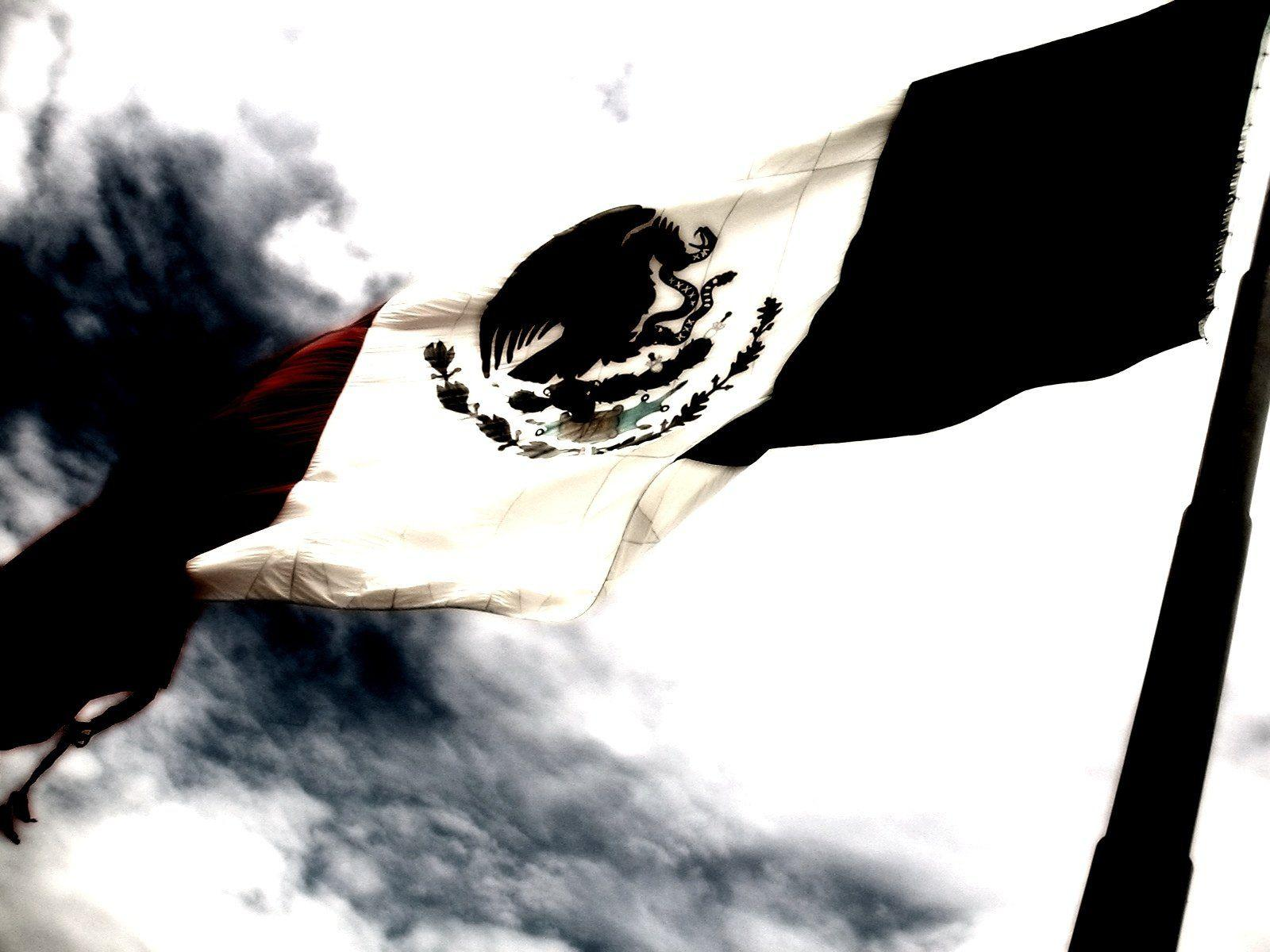 1 Mexican Flag HD Wallpapers