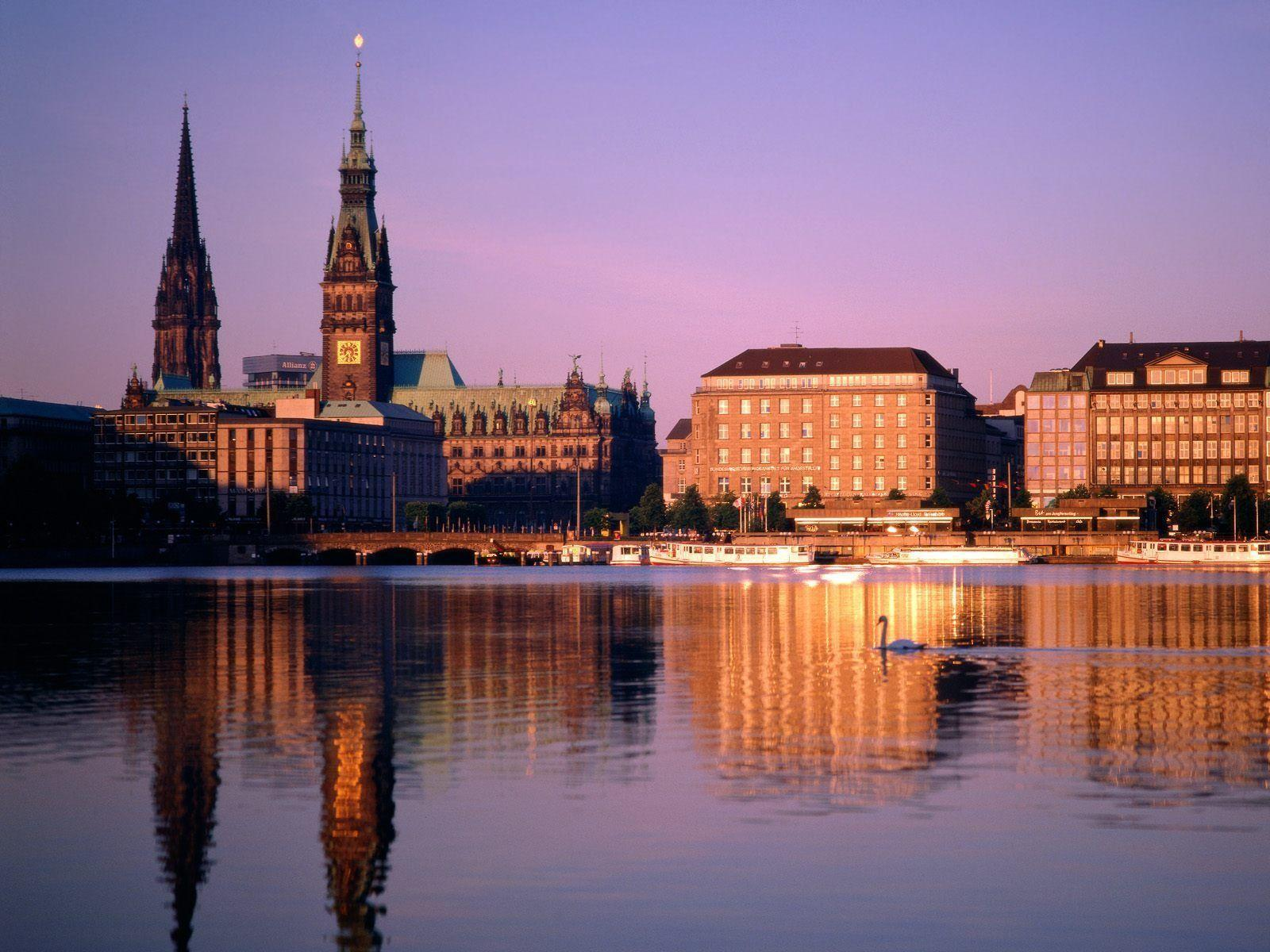 Hamburg Wallpapers, Images, Wallpapers of Hamburg in HQFX Quality ...
