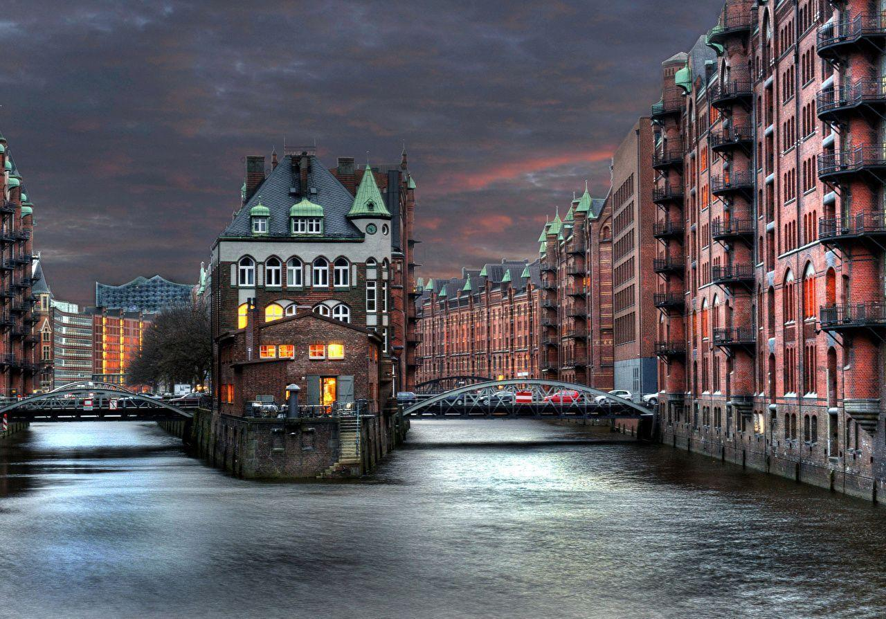 Hamburg wallpaper (39 images) pictures download