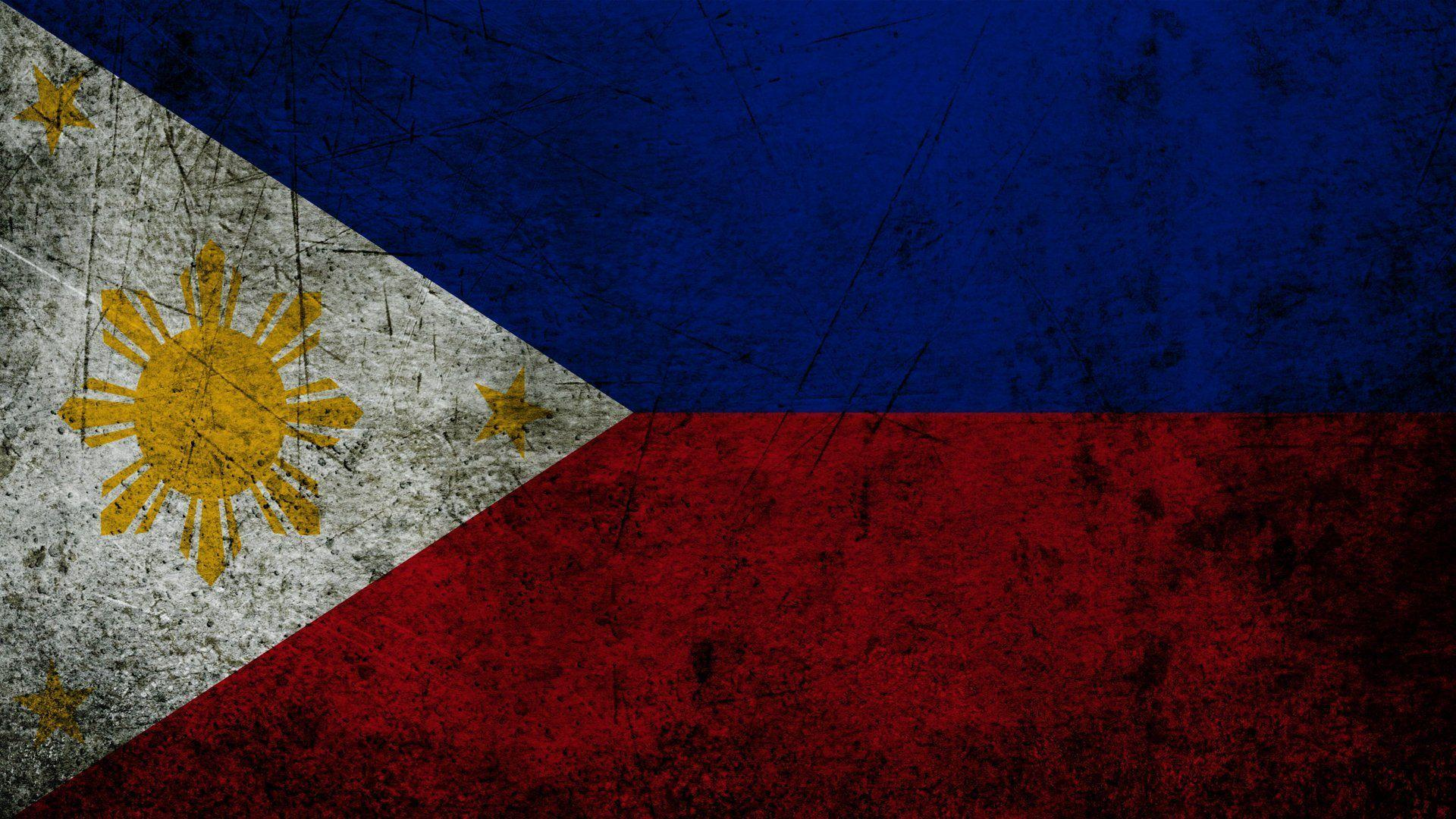 4 Flag Of The Philippines HD Wallpapers | Backgrounds - Wallpaper ...