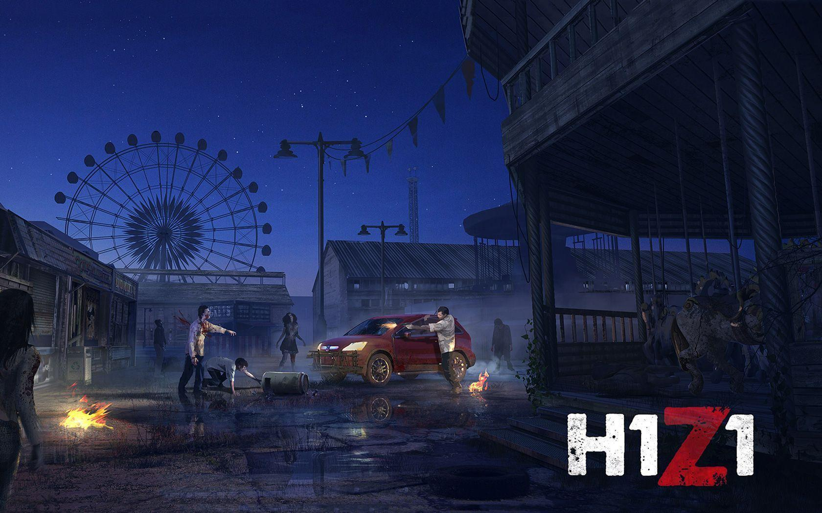 H1z1 Just Survive Ef Bf Bd Ef Bf Bd Ef Bf Bd H1z1 Just Survive