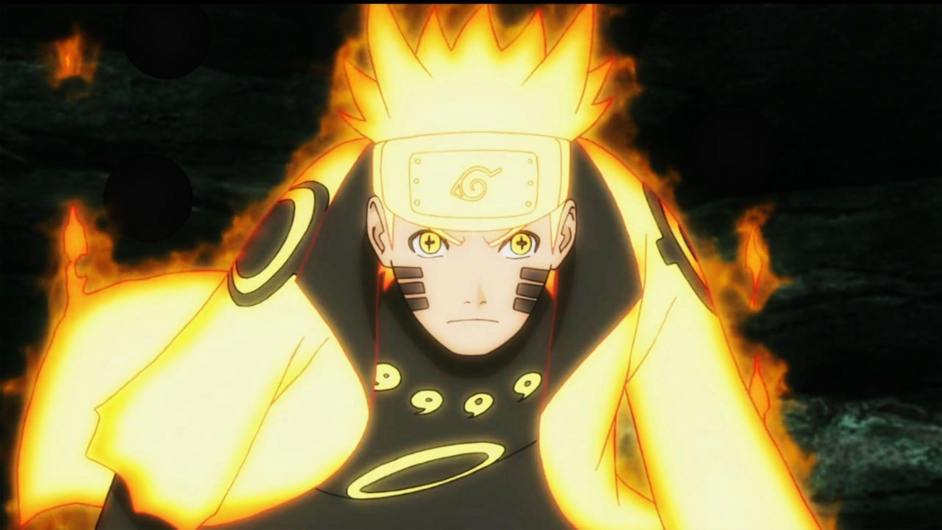 Rikudou Naruto Wallpapers Wallpaper Cave
