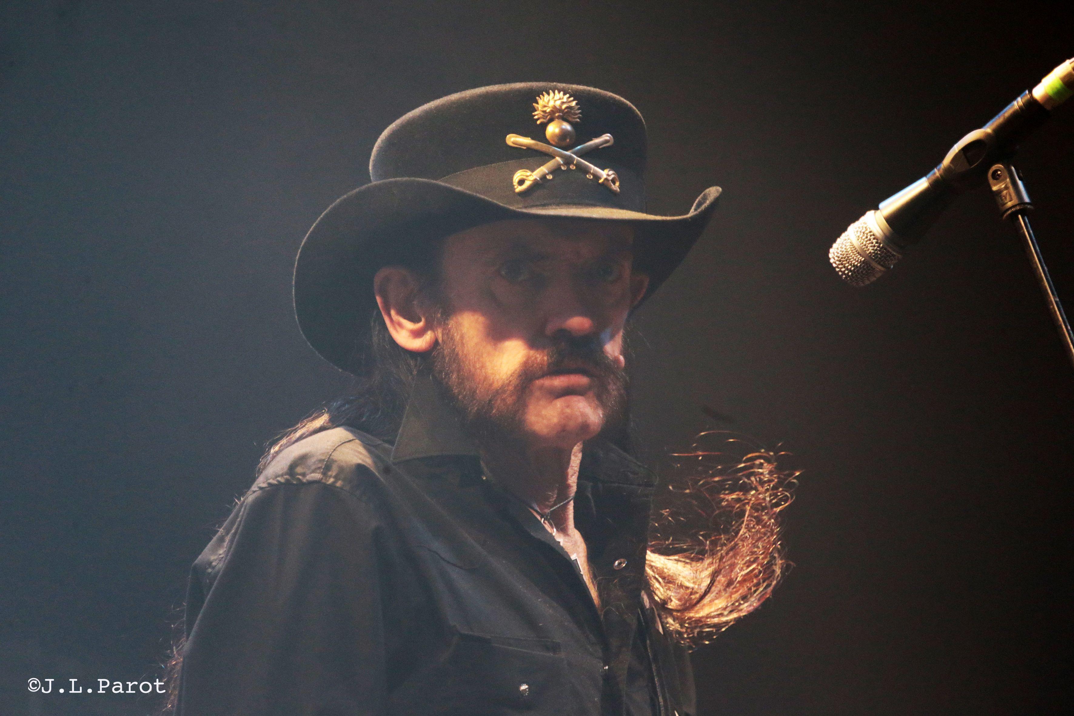 Lemmy Kilmister Rock Music Motorhead Wallpaper Hd: Lemmy Kilmister Wallpapers