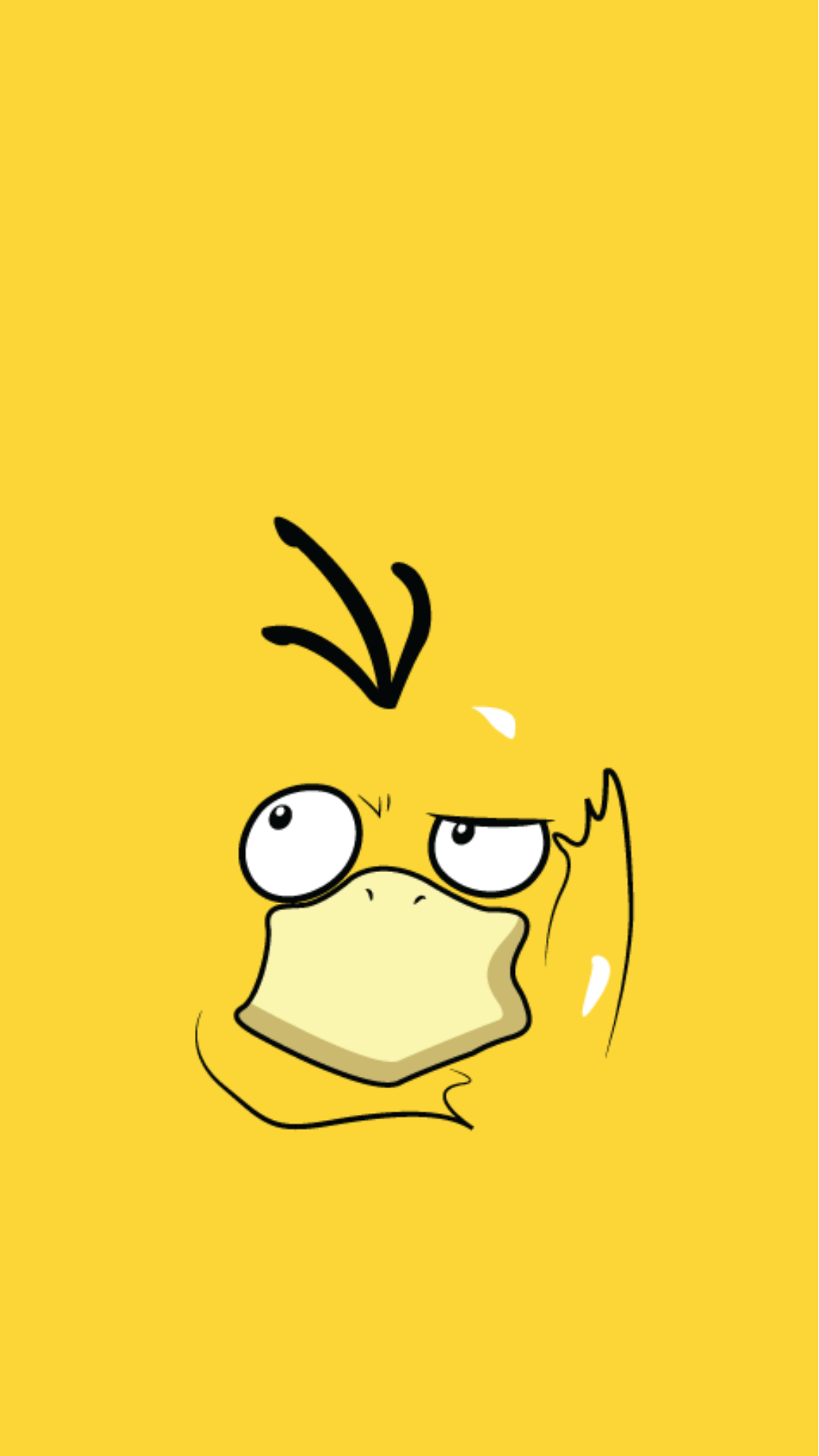 Free Psyduck HD Wallpapers | mobile9