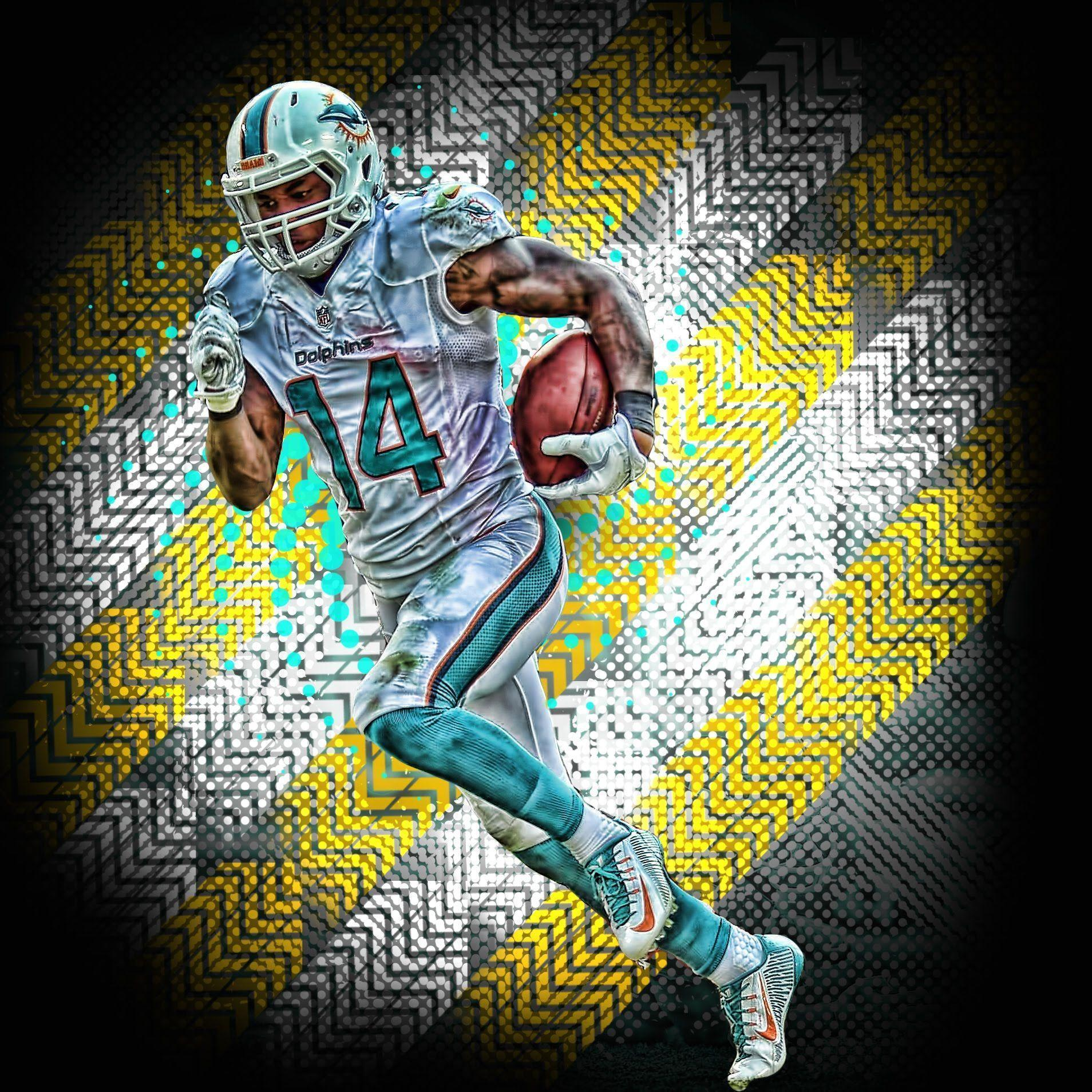 Jarvis Landry Wallpaper - WallpaperSafari