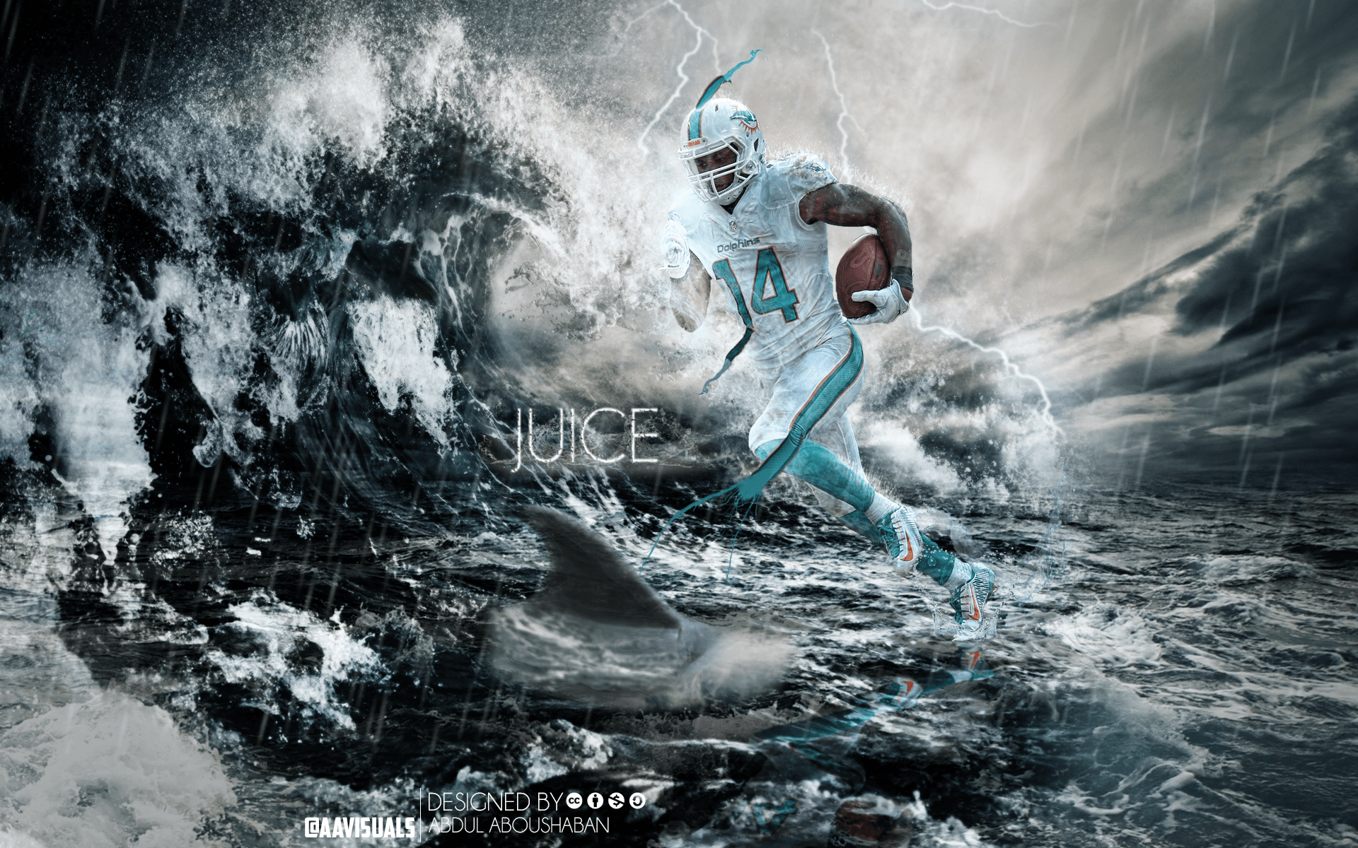 Jarvis Landry Wallpapers Wallpaper Cave