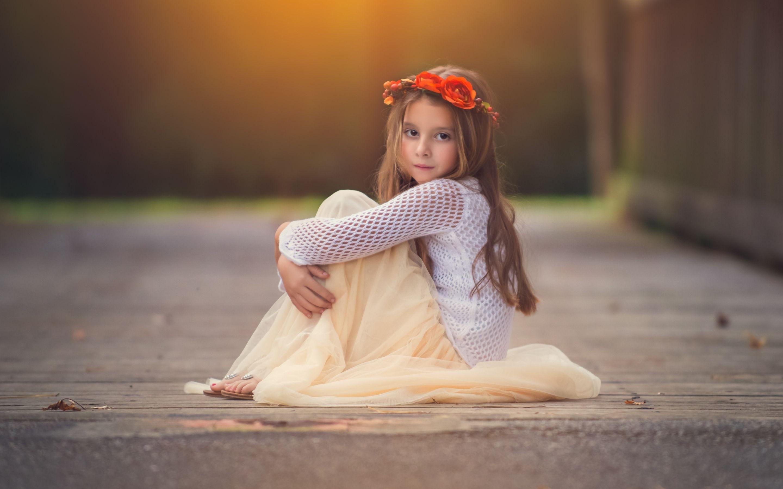 Cute Baby Girl Wallpapers - Wallpaper Cave