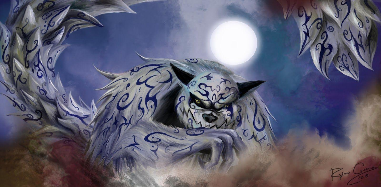Boruto: Shukaku, a besta de uma cauda
