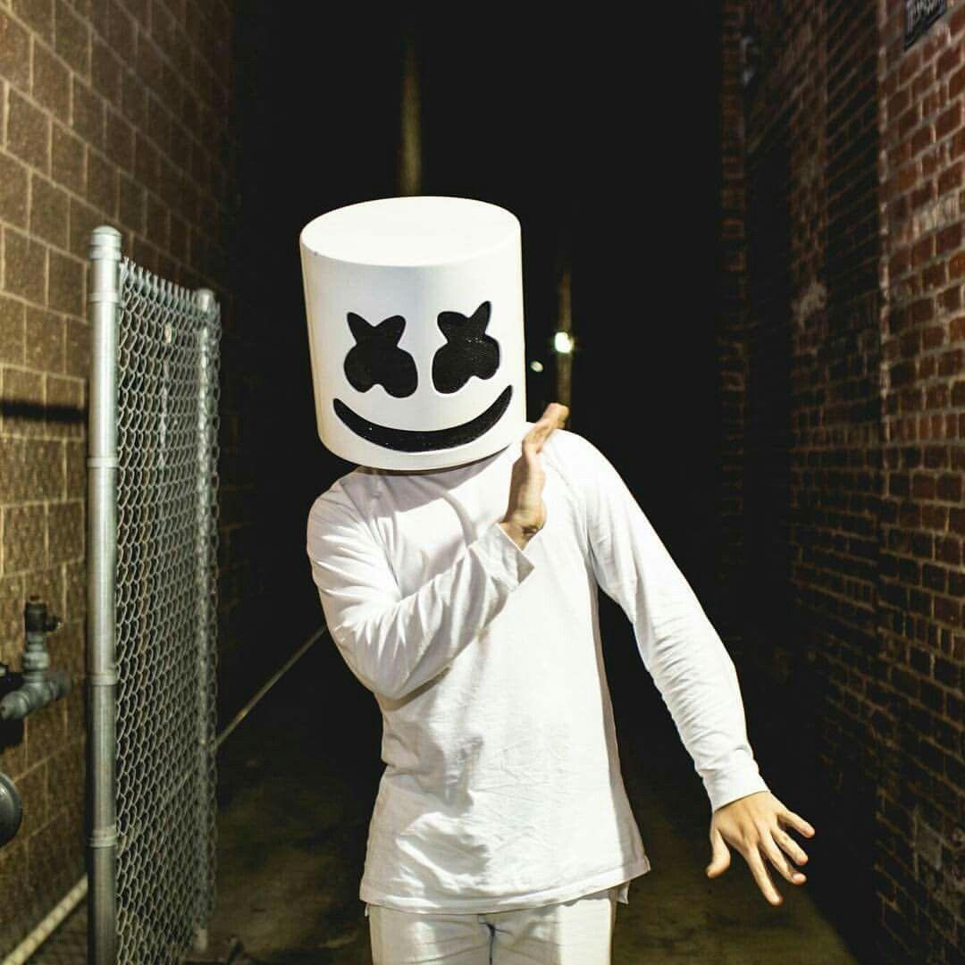 Dj Marshmello Wallpapers