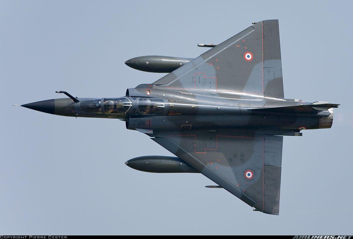 Dassault Mirage 2000 Wallpapers Wallpaper Cave