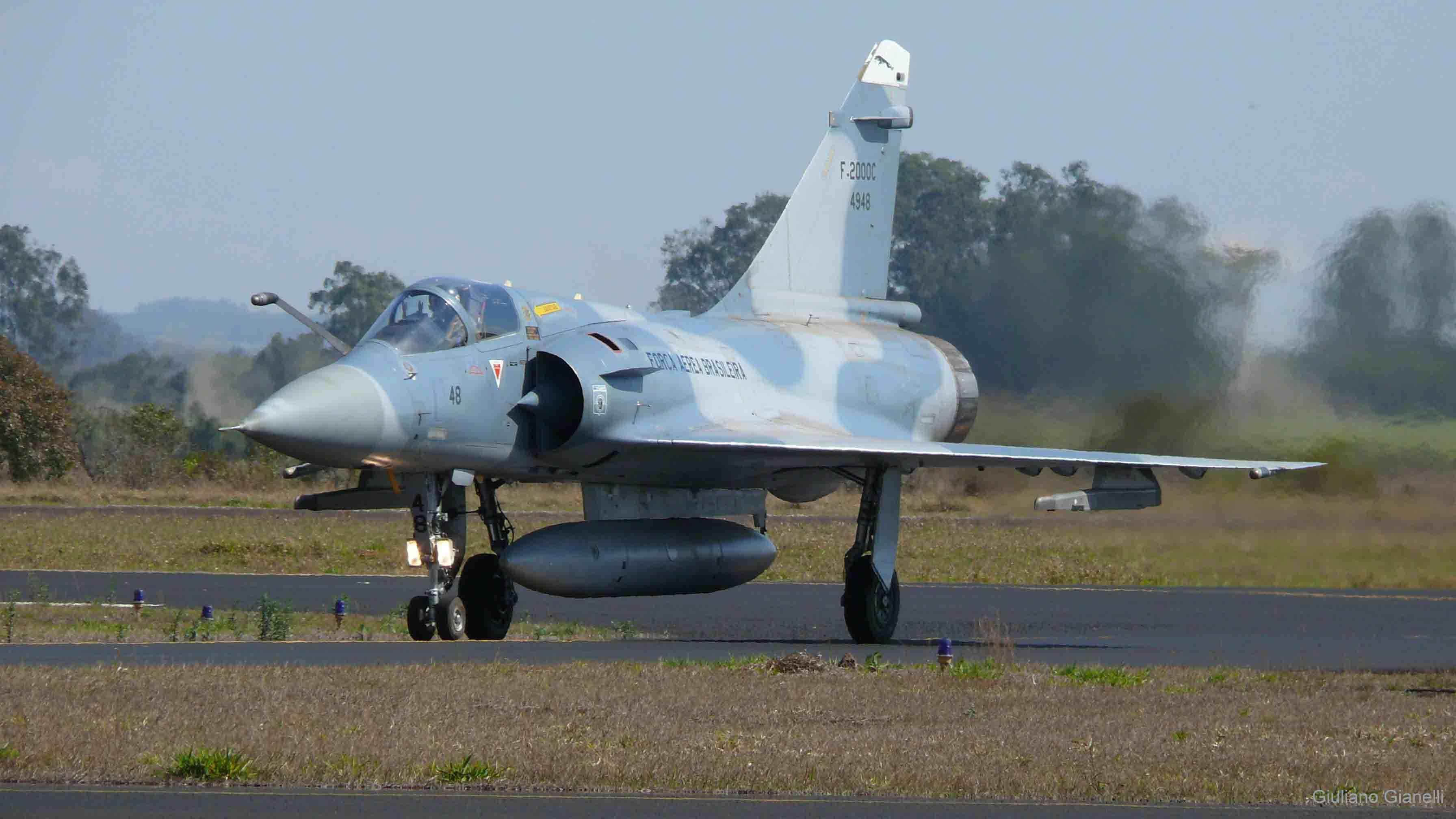 Dassault Mirage 2000 Wallpapers - Wallpaper Cave