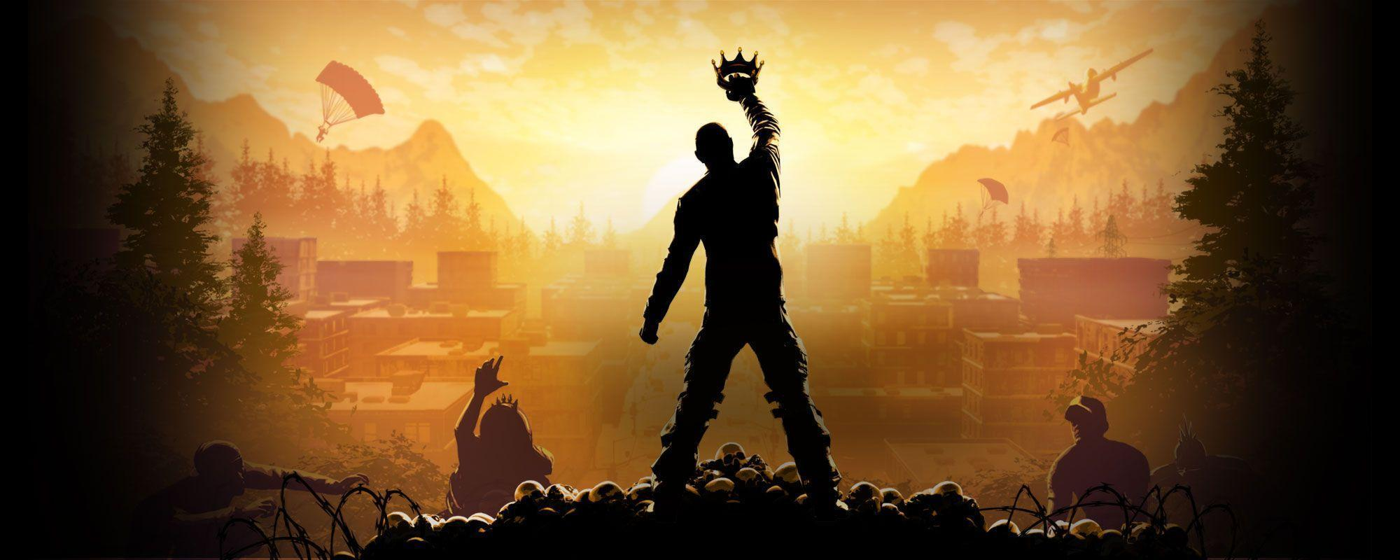 Pubg Wallpapers 65: H1Z1: King Of The Kill Wallpapers