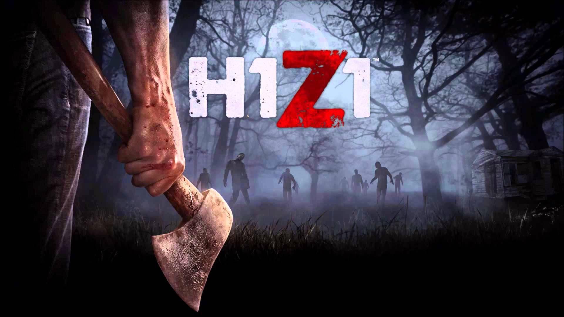 نتيجة بحث الصور عن h1z1 wallpaper