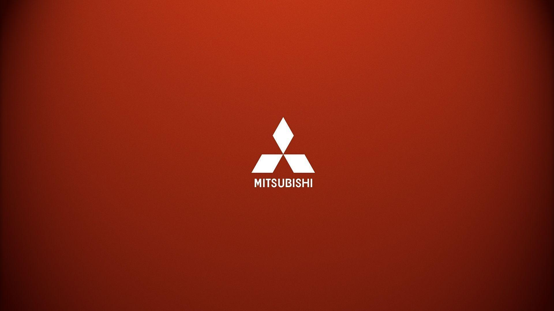 Mitsubishi Logo Wallpapers
