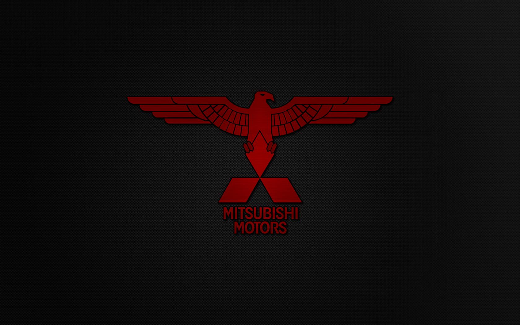 Mitsubishi Logo Wallpapers - Wallpaper Cave