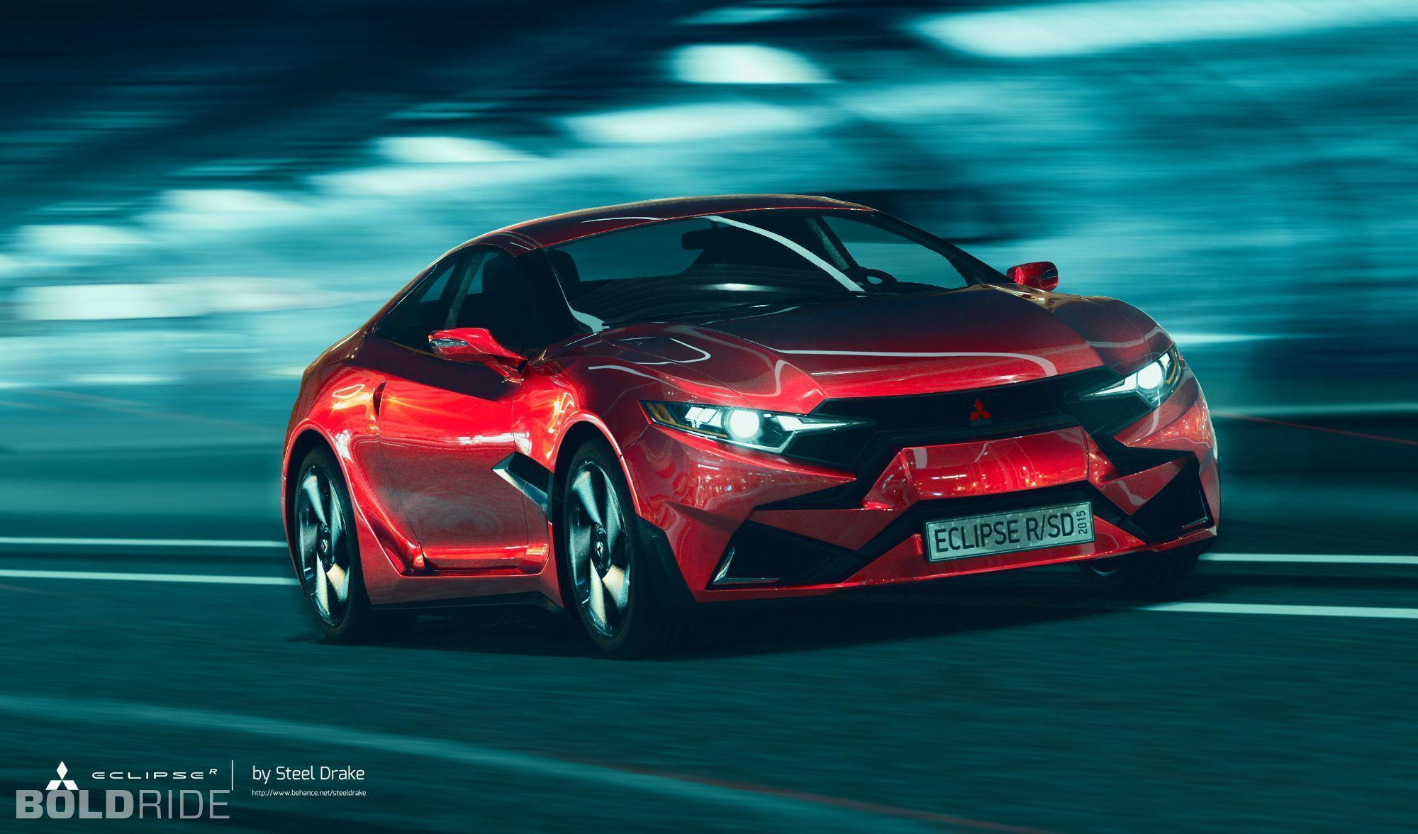 Cars Wallpaper: Mitsubishi Eclipse Wallpapers Phone for HD ...