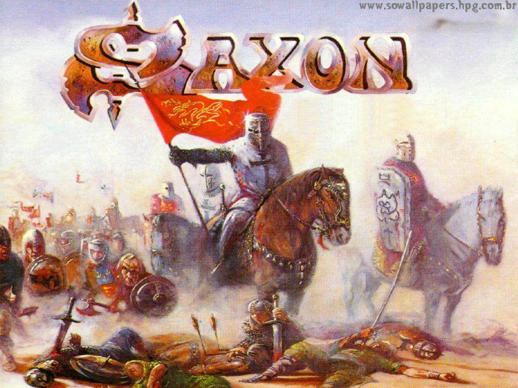 Saxon Wallpapers Wallpaper Cave