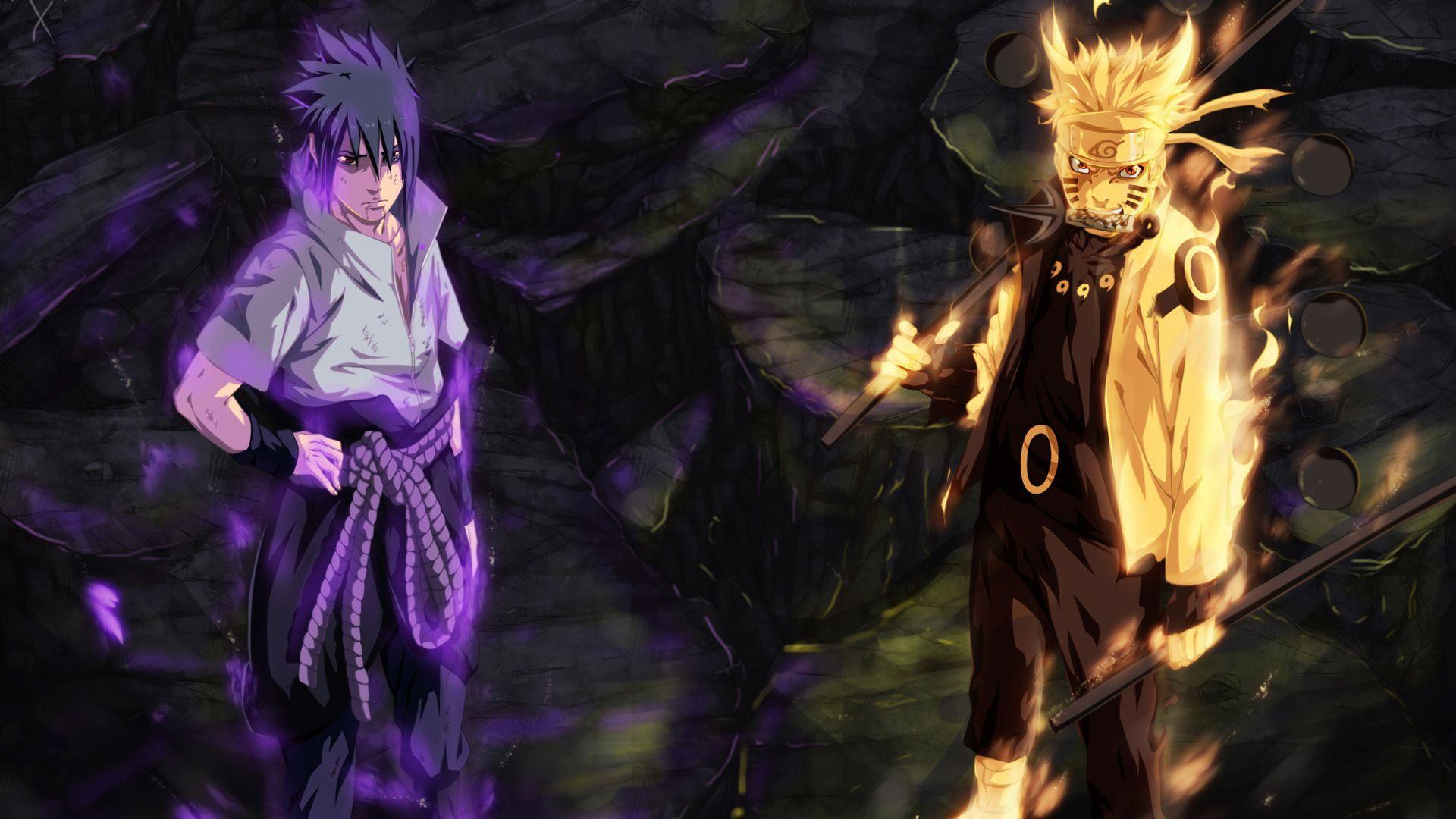 Sasuke's Rinnegan Wallpapers - Wallpaper Cave