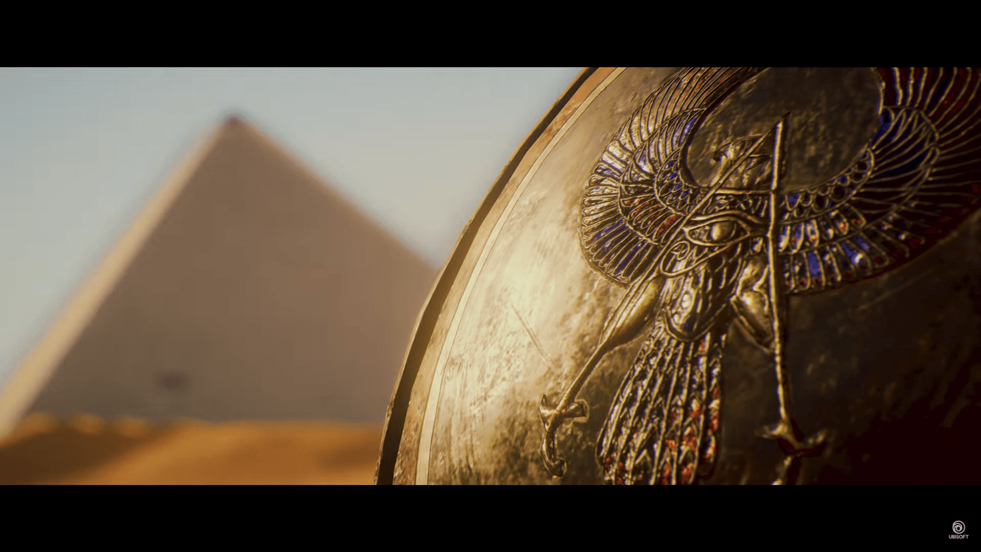 Assassin's Creed Origins Archives