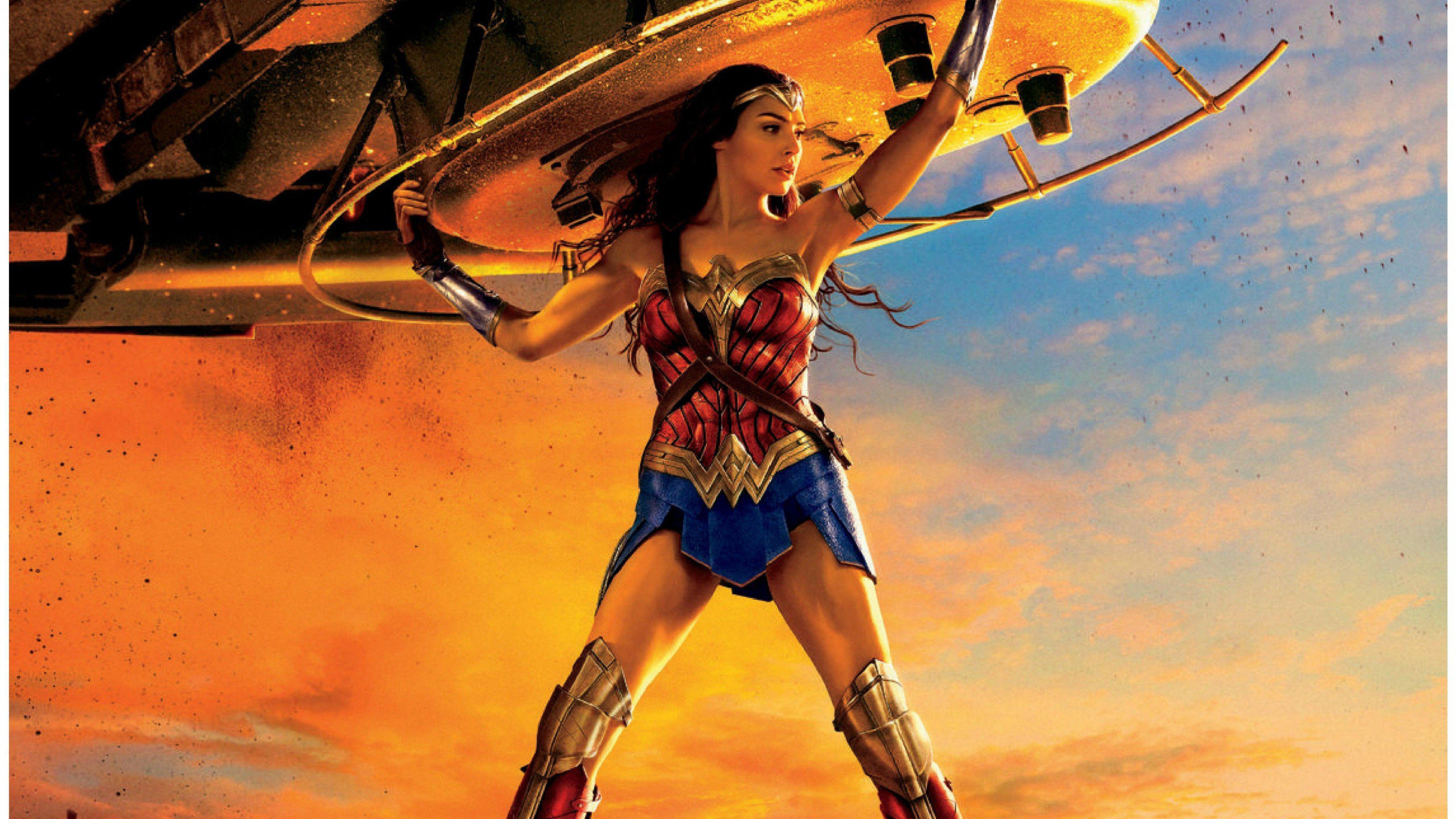Wonder Woman Wallpapers Iphone Wallpaper Cave