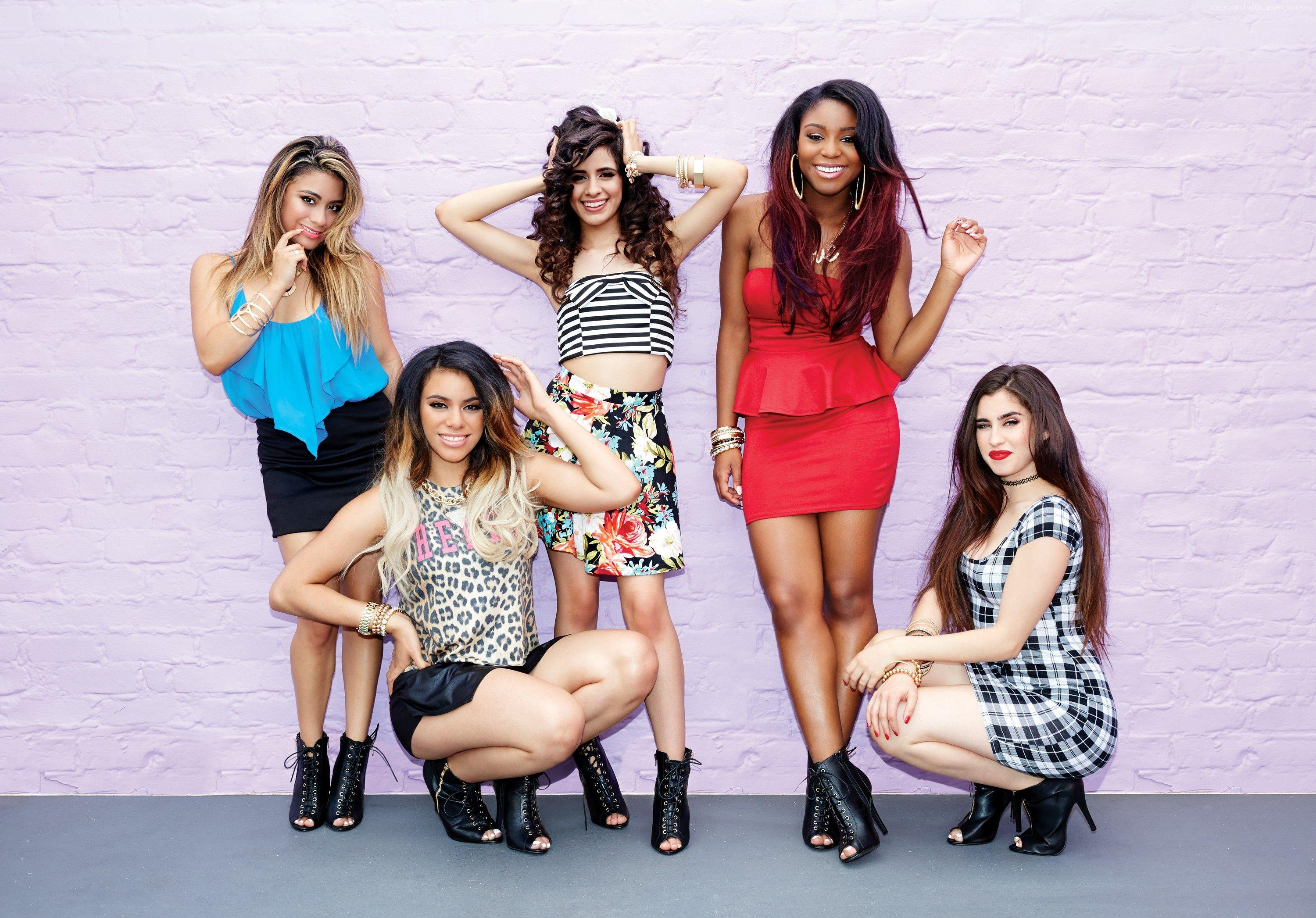 fifth harmony wallpaper
