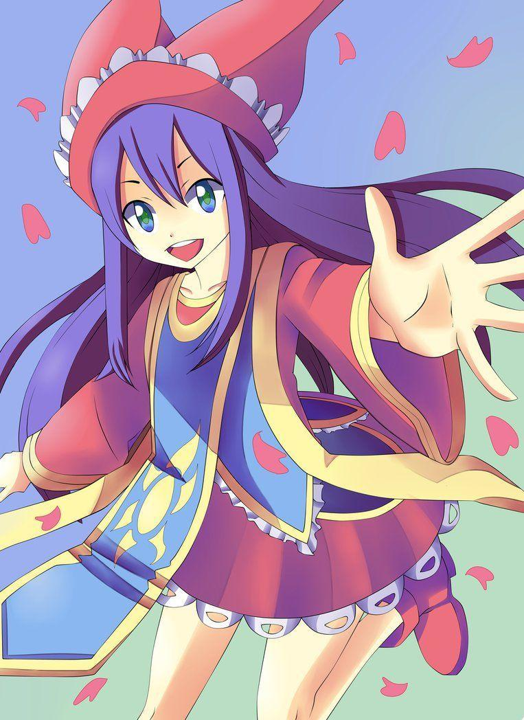 Wendy marvell wallpapers wallpaper cave - Wendy wallpaper ...