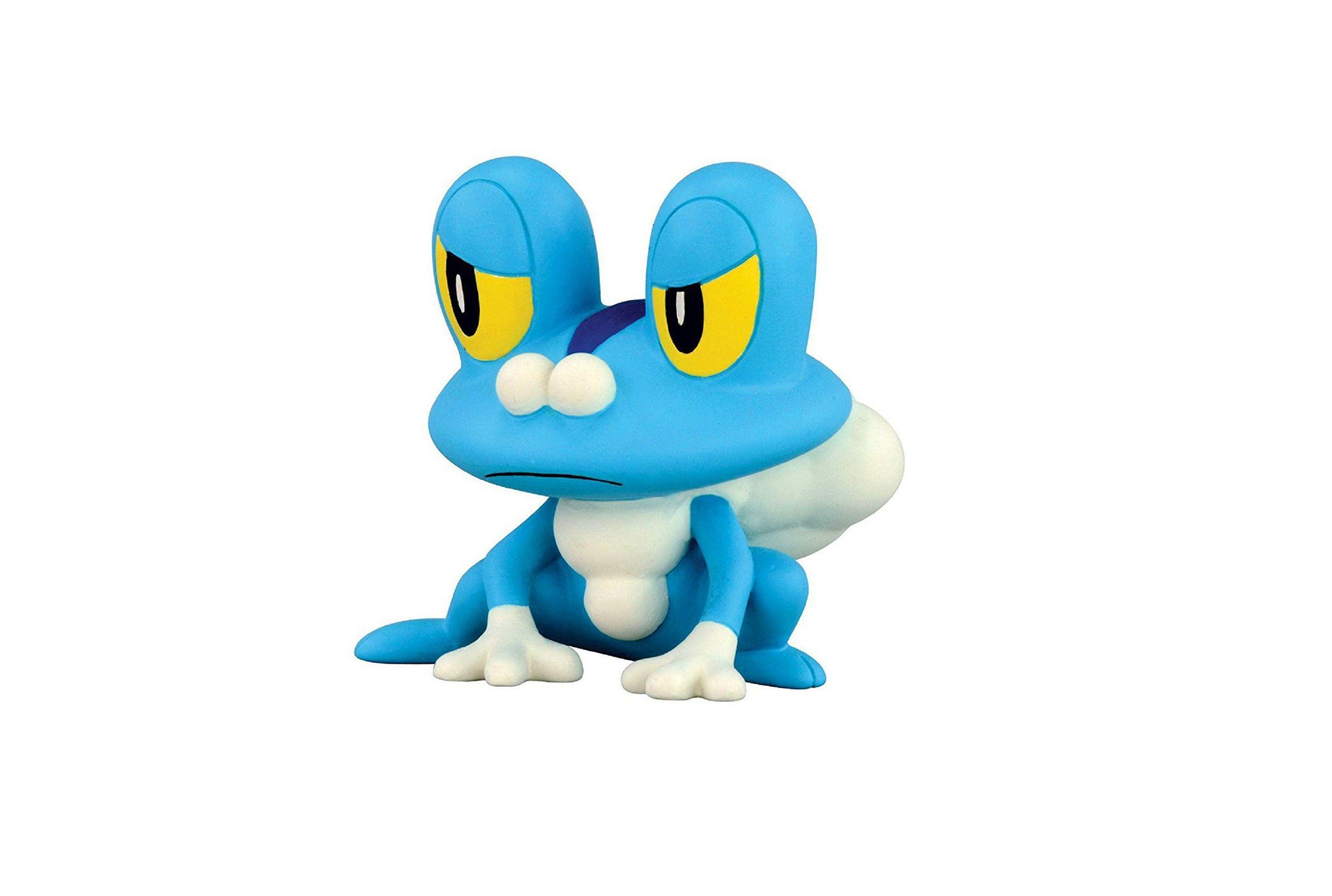 Froakie Wallpapers