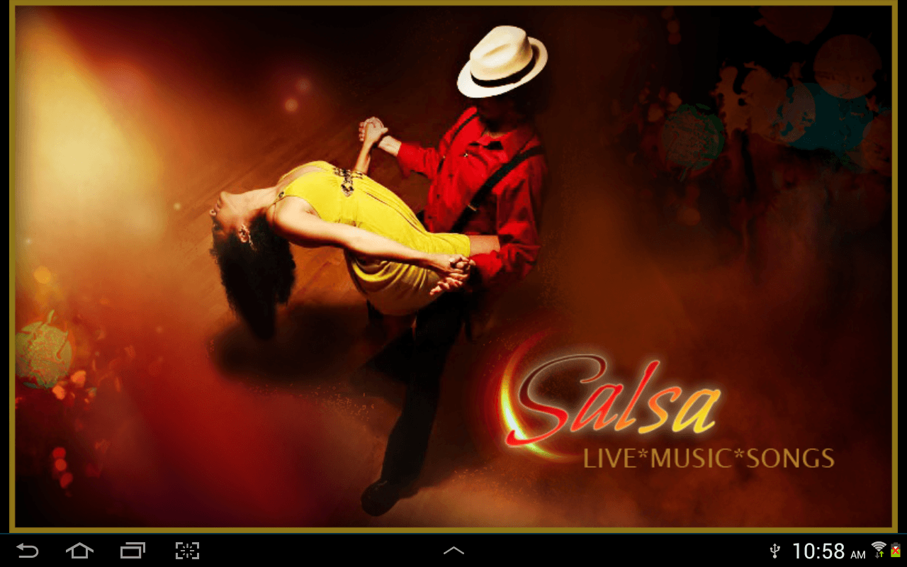 Salsa Wallpapers Group with 49 items