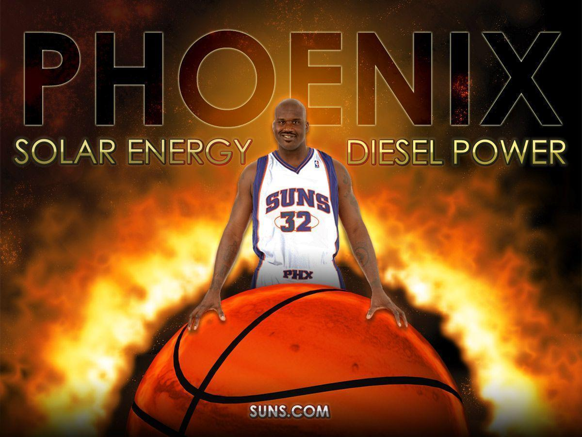 Shaquille O'Neal Wallpapers ~ Best NBA Players