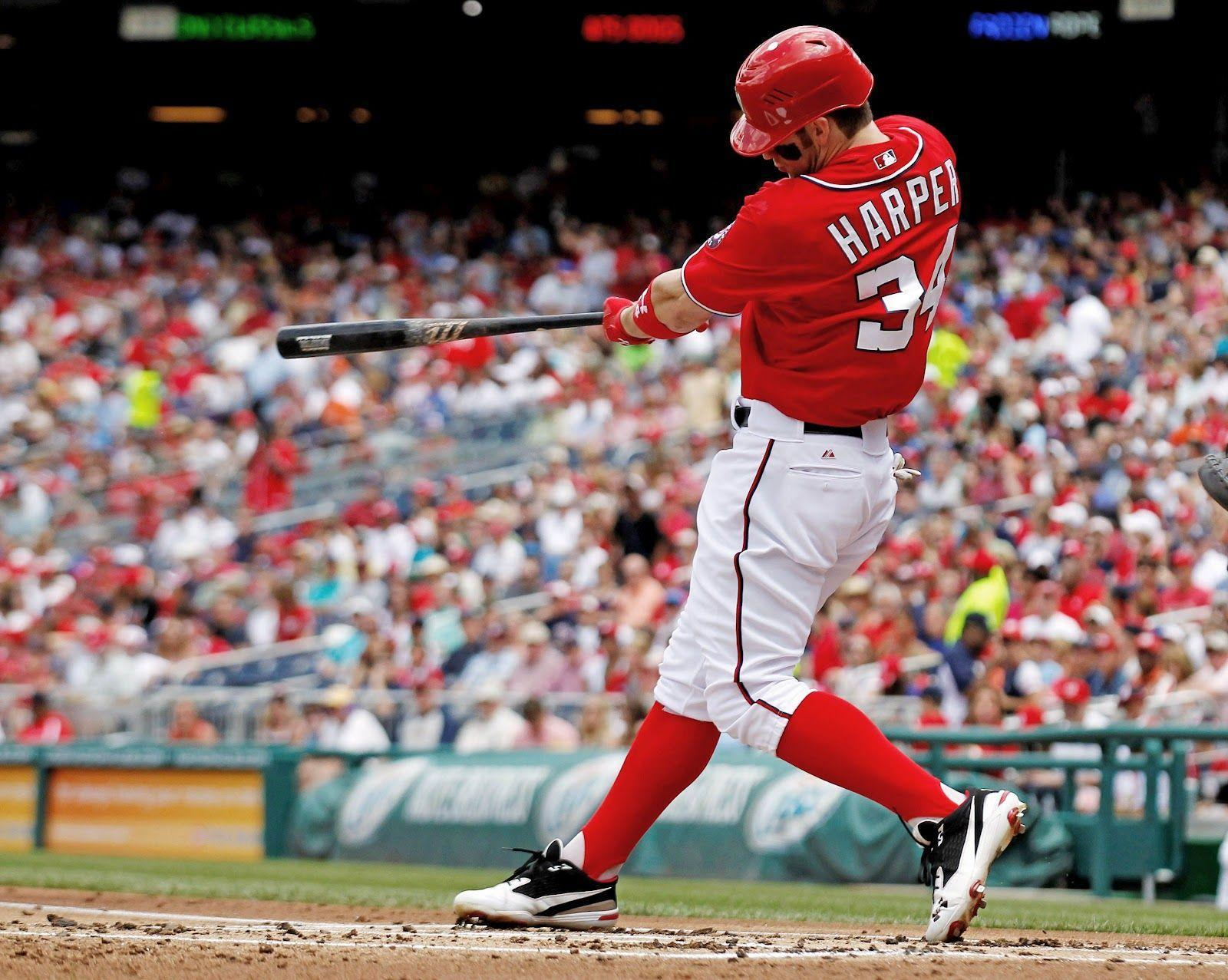 Bryce Harper Wallpapers Wallpaper Cave