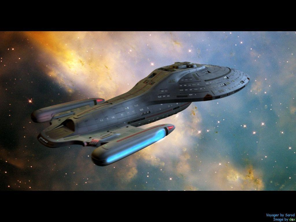 Star Trek Voyager Wallpapers Group