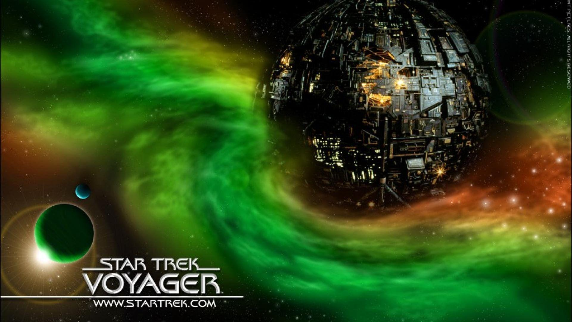 Star Trek Voyager Wallpapers 863854