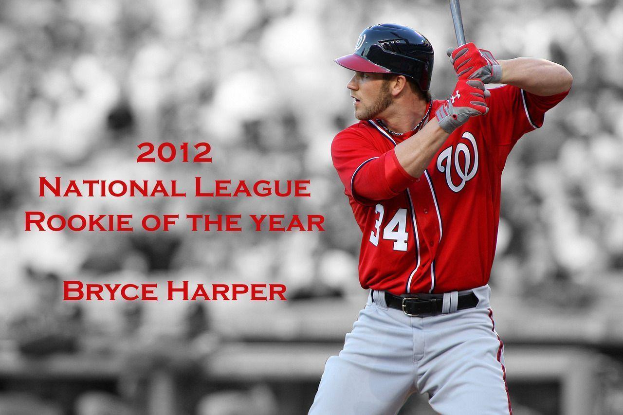 Bryce harper wallpaper