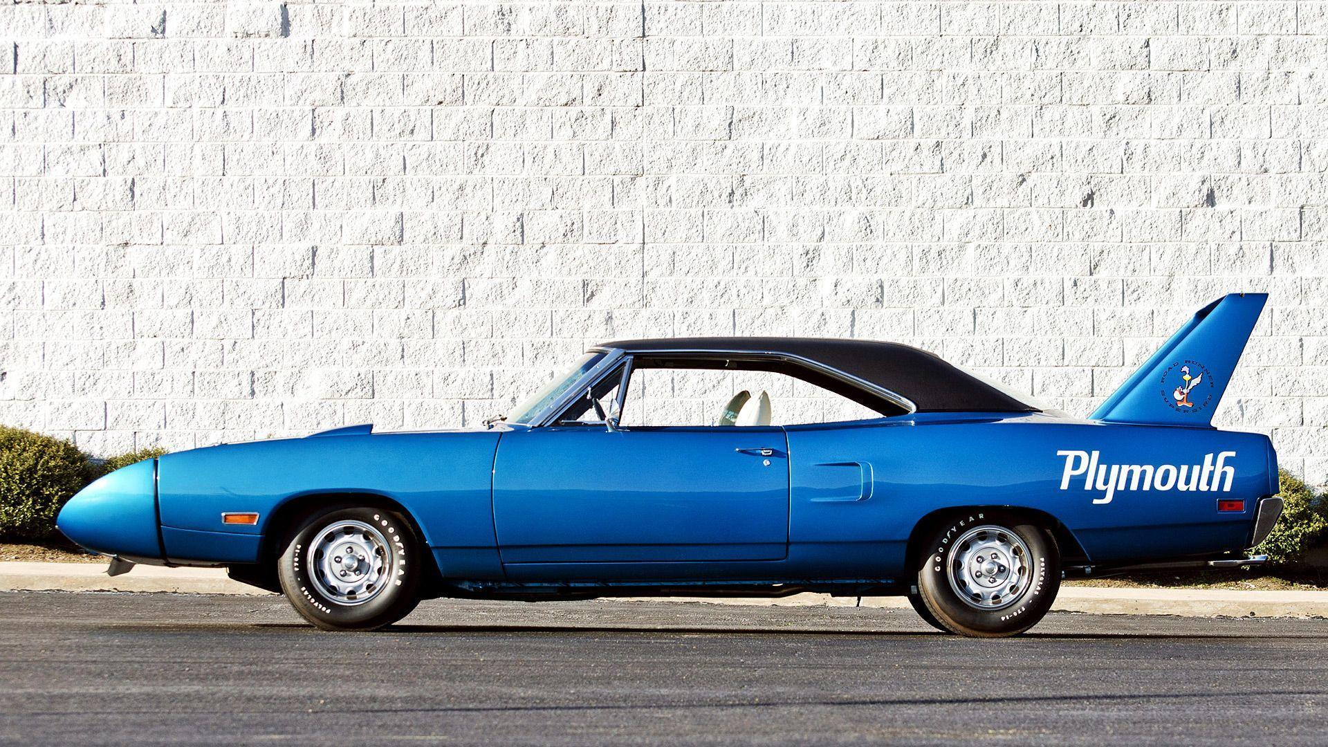 1970 Plymouth Road Runner Superbird Wallpapers & HD Images ...