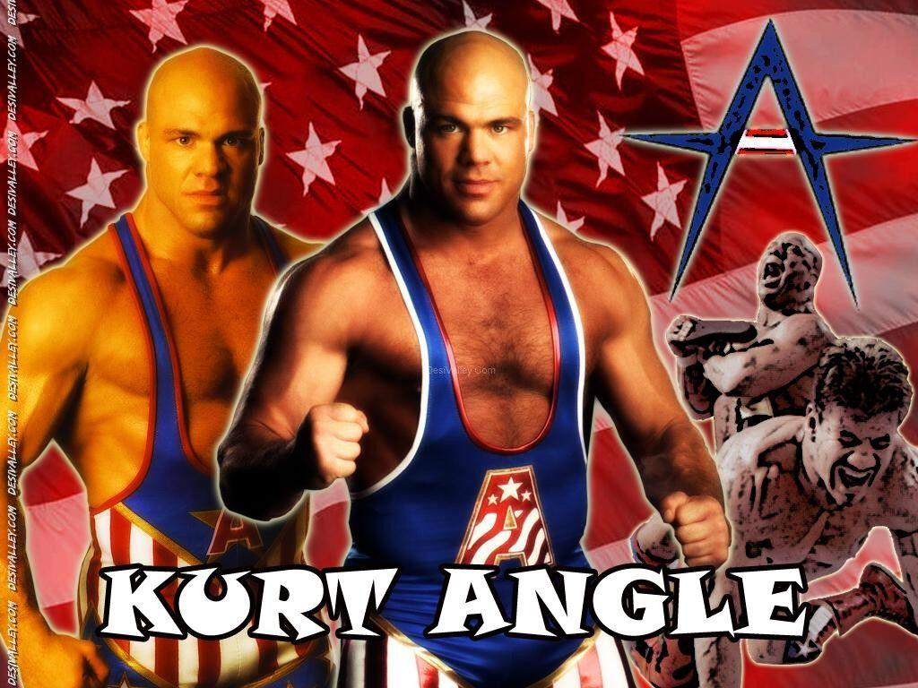Kurt Angle Wallpapers, 50 Kurt Angle High Resolution Wallpaper's ...