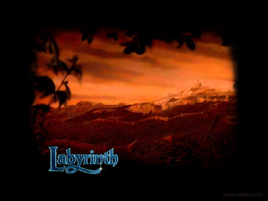 Labyrinth Wallpapers - Wallpaper Cave Labyrinth Movie Wallpaper